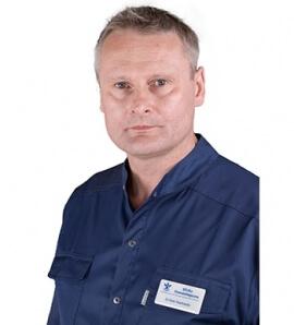 Piotr Pawłowski