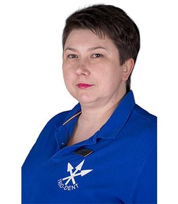 Katarzyna Marosz-Berus