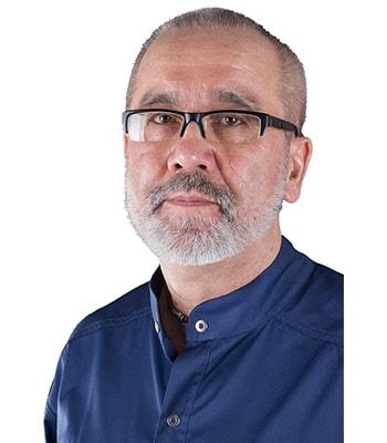 Krzysztof Kozdrój