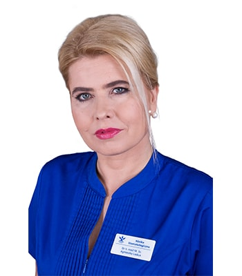 Agnieszka Laskus