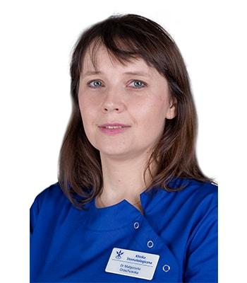 Małgorzata Orzechowska