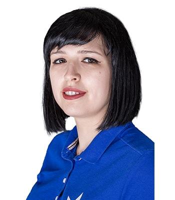 Katarzyna Dworniczak
