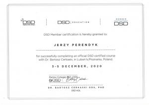 certyfikat-DSD