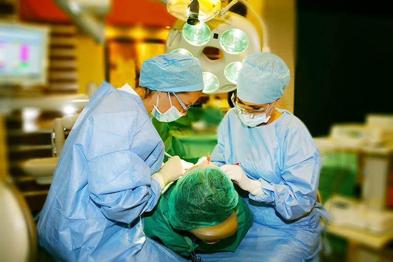 Dr Agnieszka Laskus - stomatolog