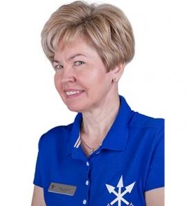 Marta Borysik