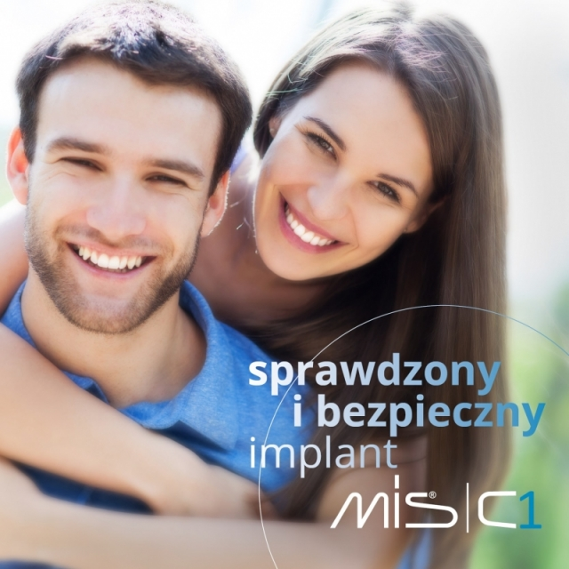 Implanty MIS Warszawa