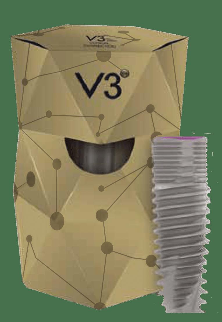 implanty v3