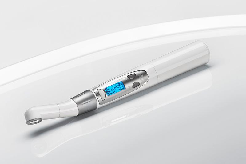 Morita laser diodowy