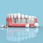 Czy pacjenci z zanikiem kości mogą zdecydować się na implanty zębowe?
