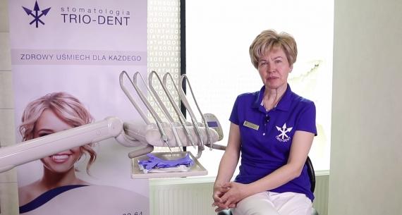 Dyplomowana Higienistka – Marta Borysik